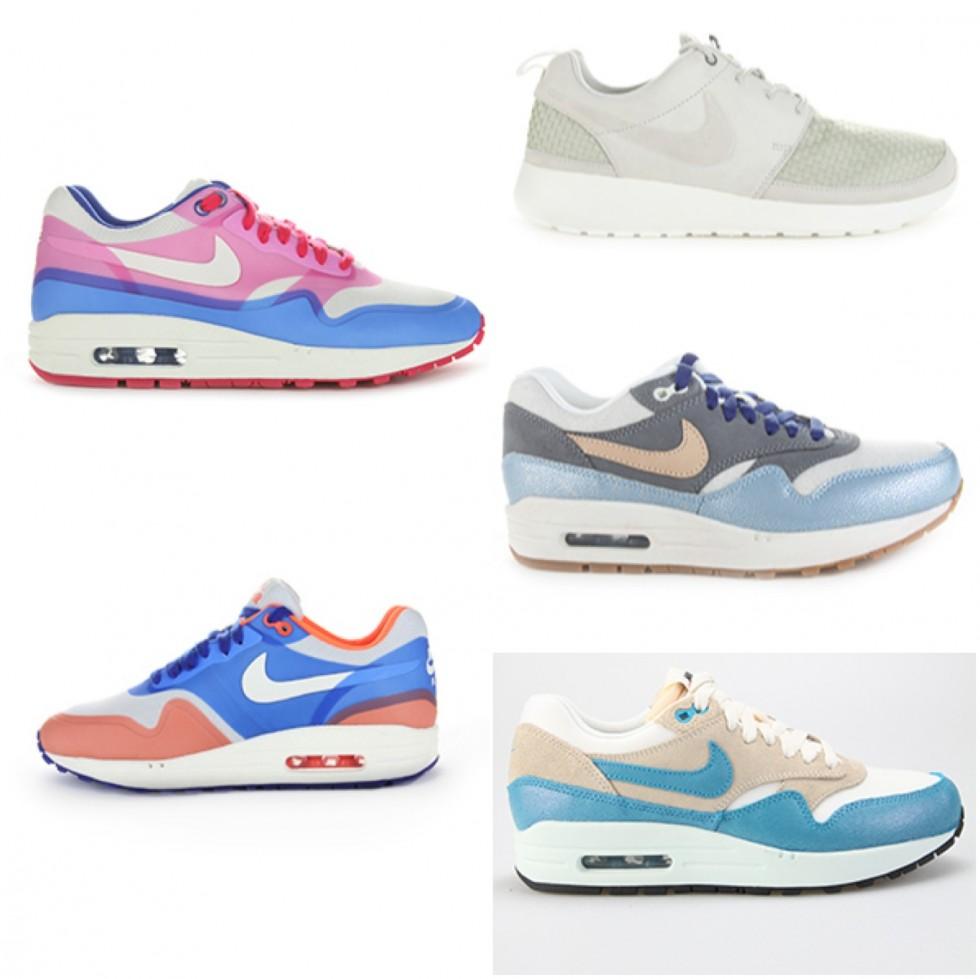 sneakers heaven