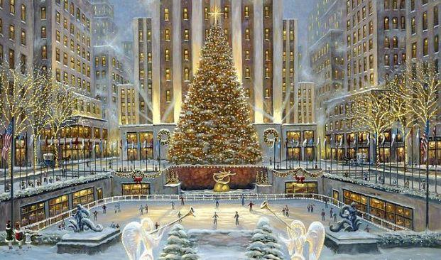 New-York-Christmas