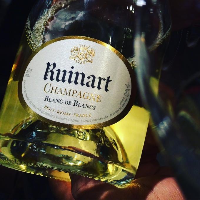 champagne r