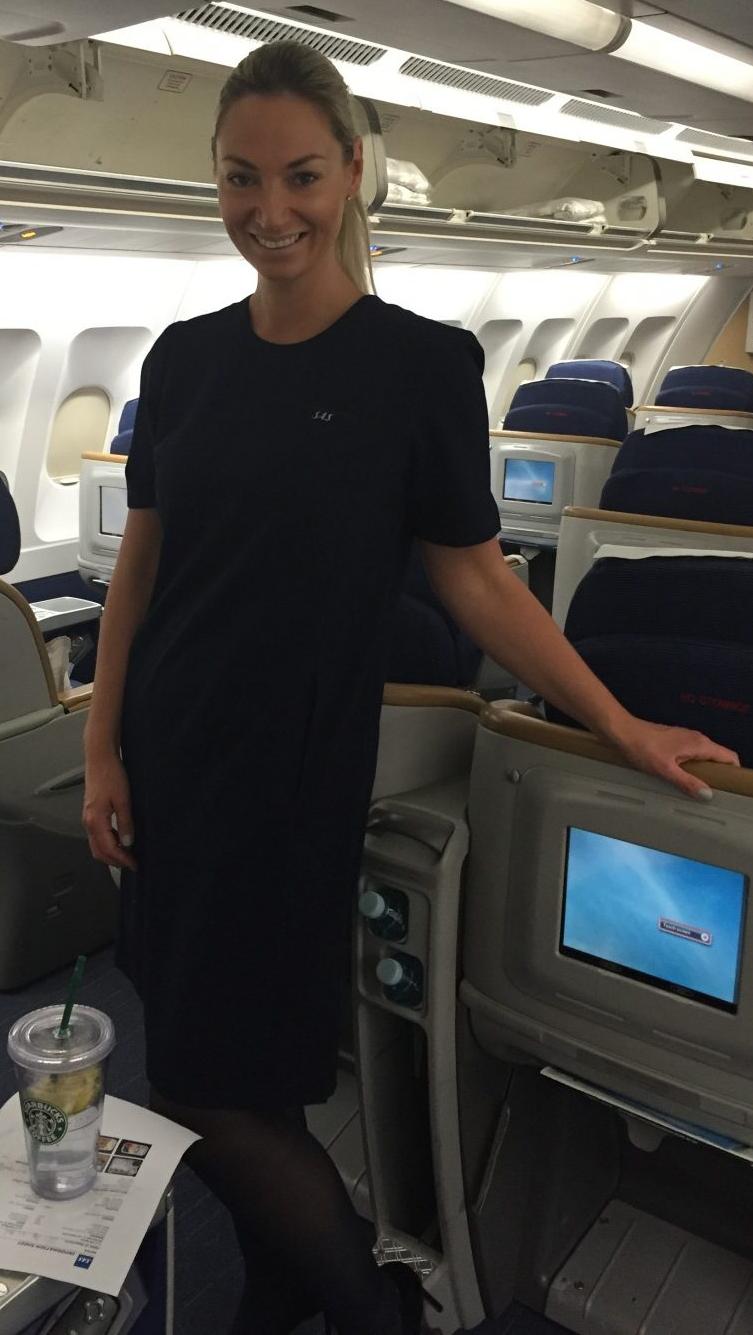 mette stewardesse 2