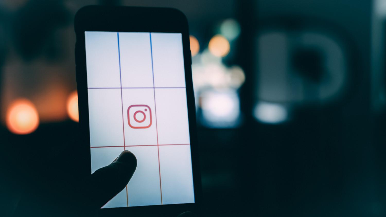sådan arkiverer du billeder på instagram