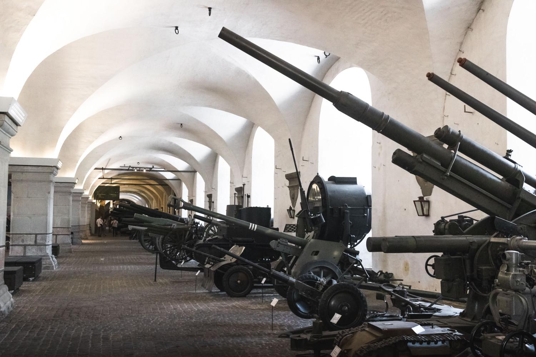 krigsmuseet