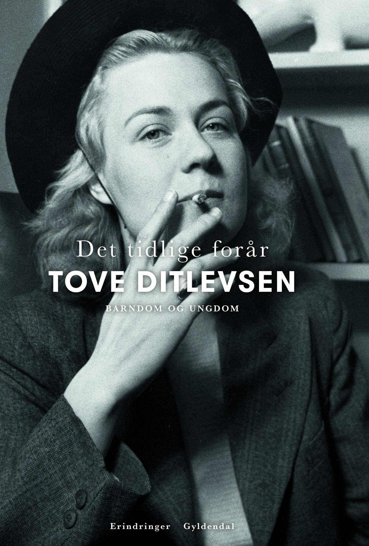 Det tidlige forår af Tove Ditlevsen. Læs mere på gyldendal.dk