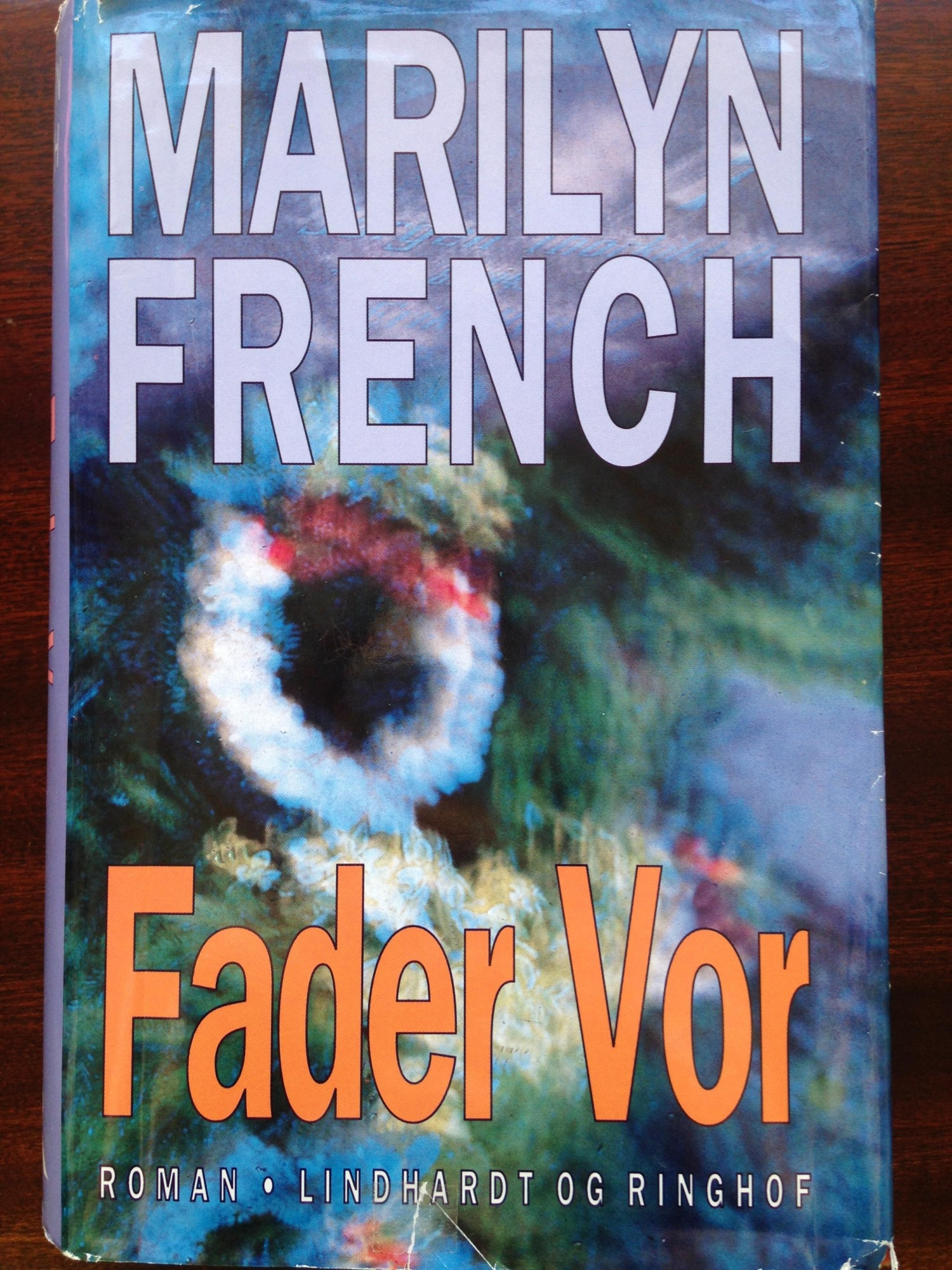 Fader Vor af Marilyn French.