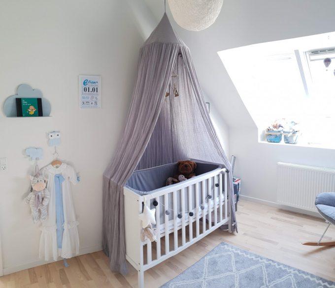 Indretning Baby Værelse Børneværelse pusleplads inspiration dreng