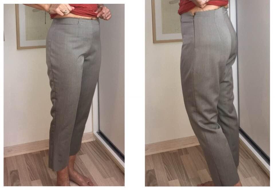 Bukser efter Onion 4011. | Bukser | Sygal