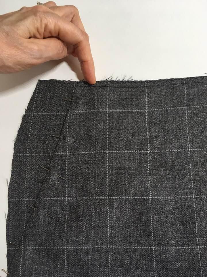 Skrålommer i bukser | Bukser | Sygal