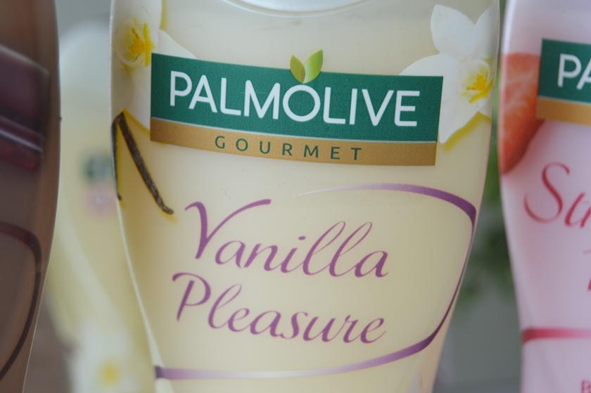 Palmolive body butter wash vanilla