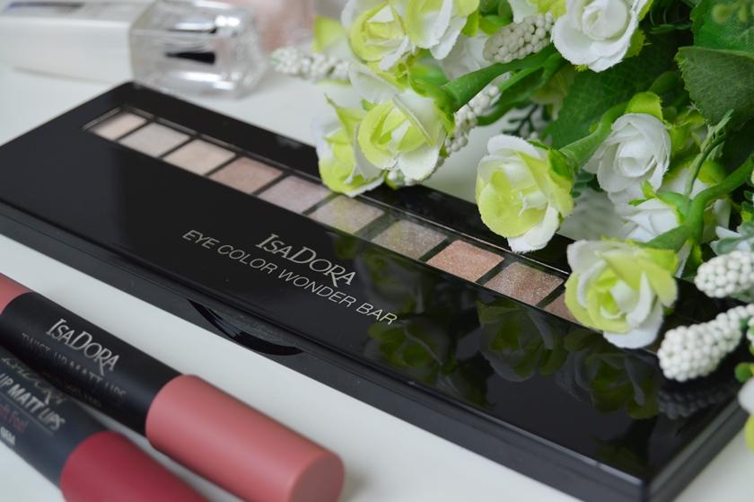 IsaDora Eye Color Wonder Bar