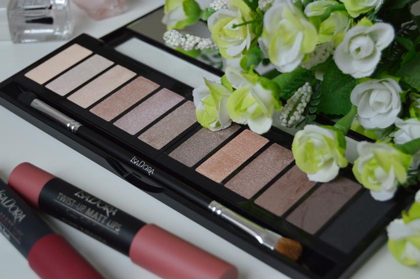 IsaDora Eye Color Wonder Bar 2