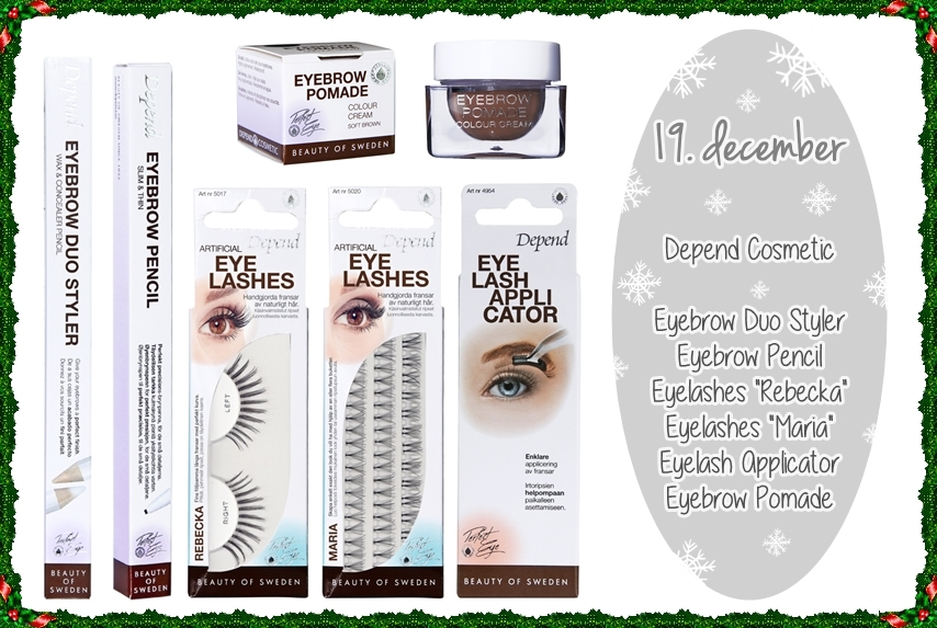 Depend Cosmetic Perfect Eye