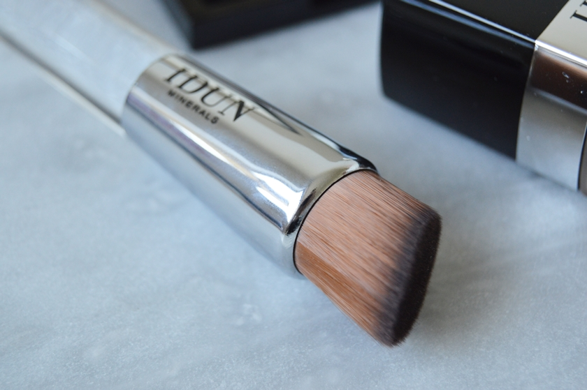 Idun Minerals Liquid Foundation Brush