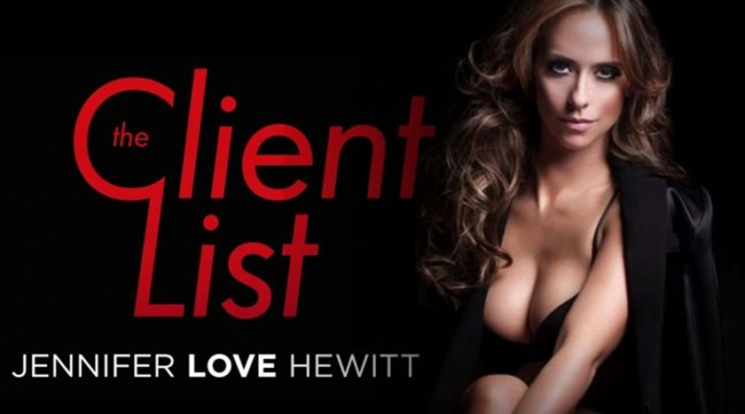 The Client List netflix anbefaling