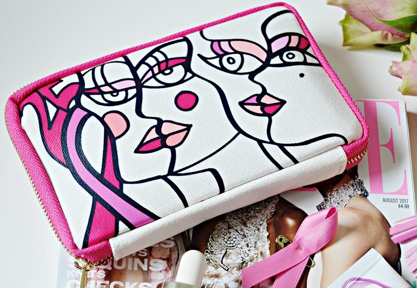 Estée Lauder Breast Cancer Awareness Knockout Eyes Collection