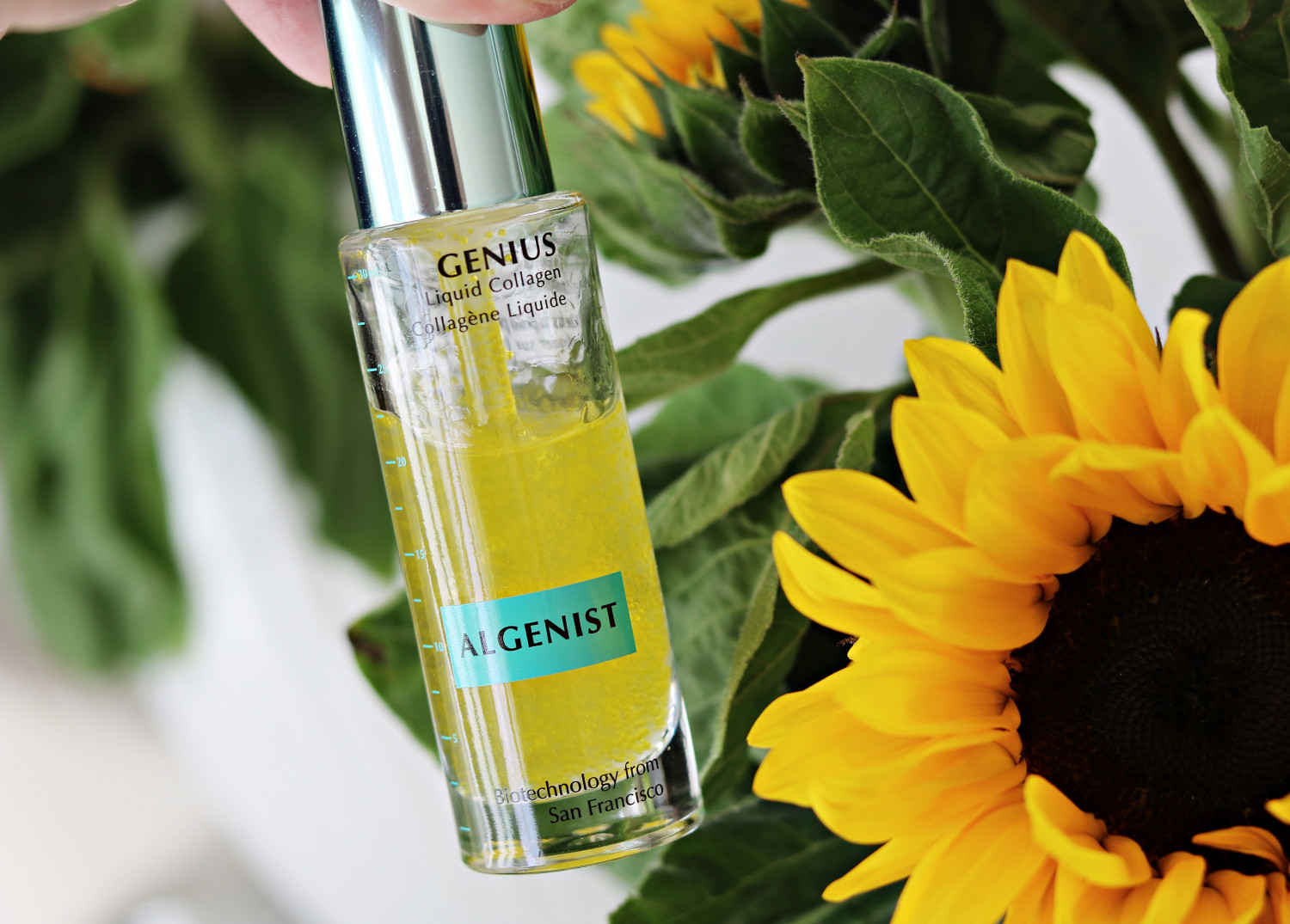Algenist Liquid Collagen