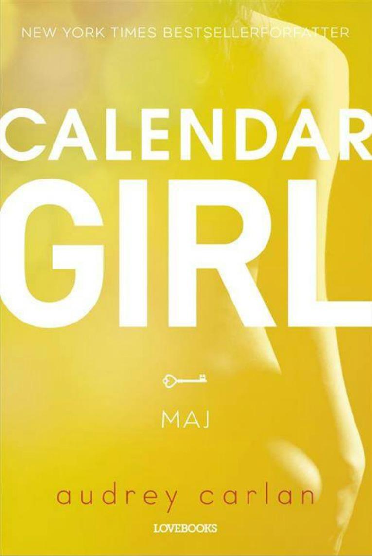 Calendar girl maj
