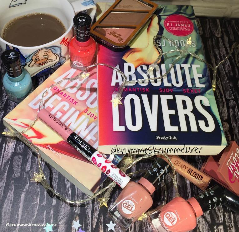 SJ Hooks Absolute Lovers Beginners 1