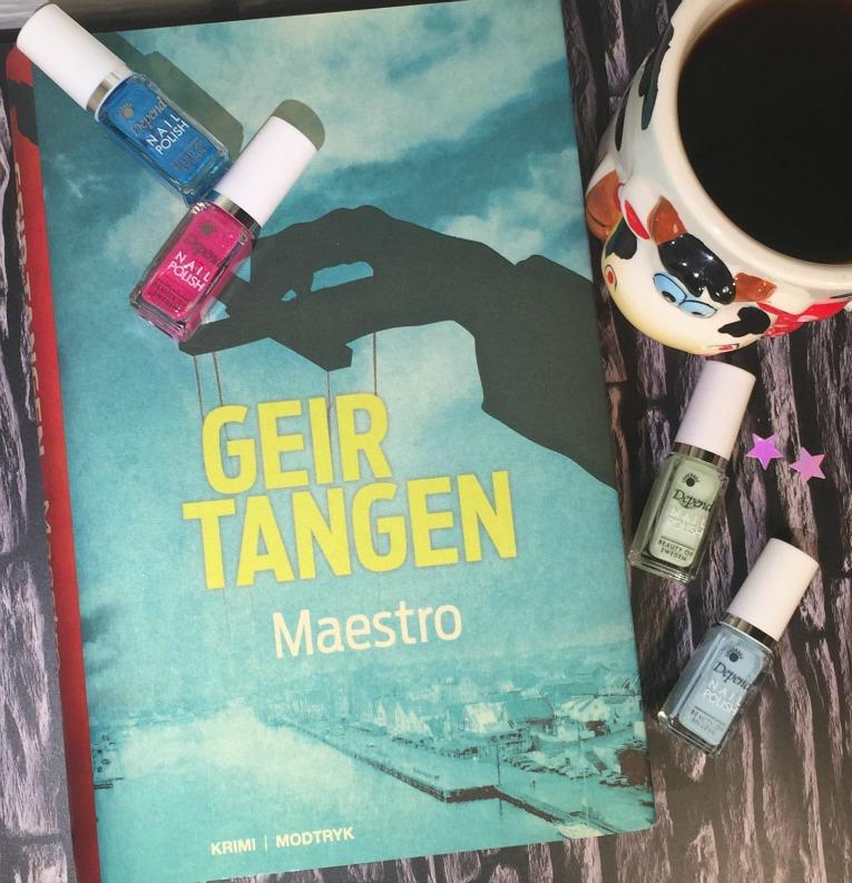 Maestro Geir Tangen 1