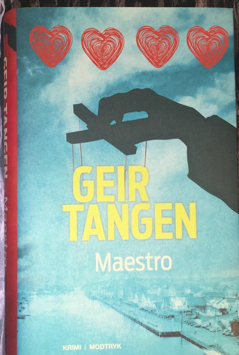 Maestro Geir Tangen 2
