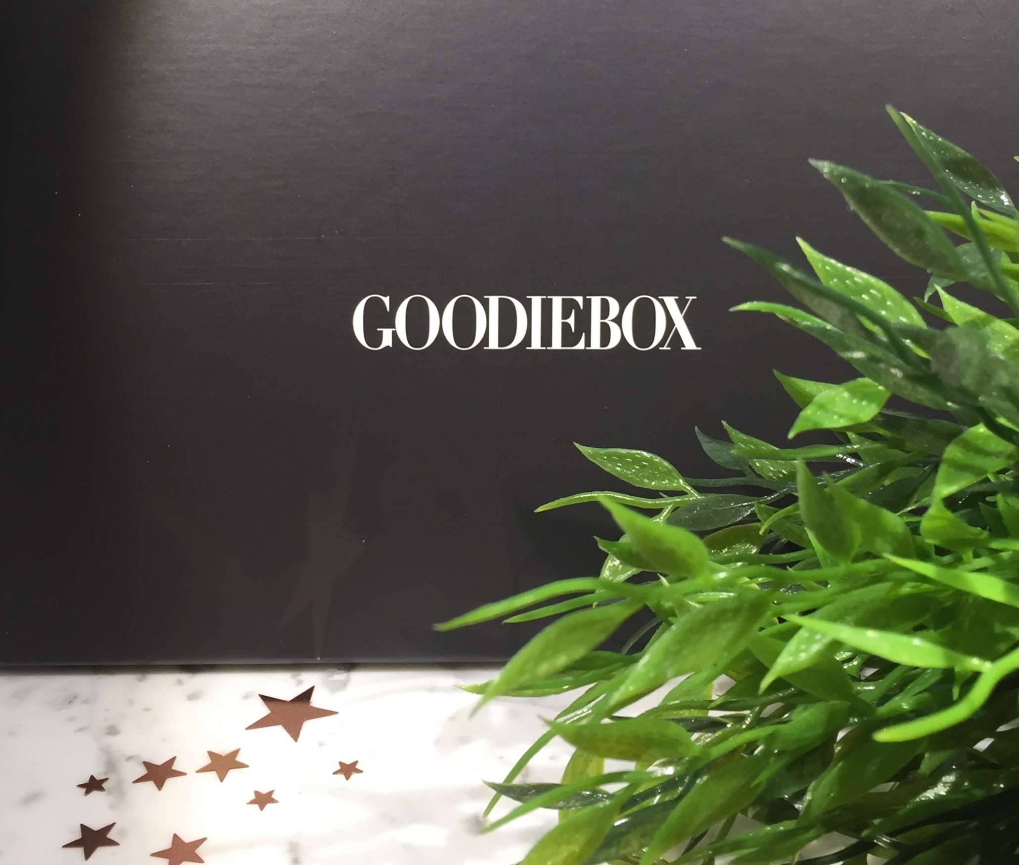 Goodiebox, Goodiebox.dk, Goodiebox November 2017, Noise PR, Krummes Krummelurer