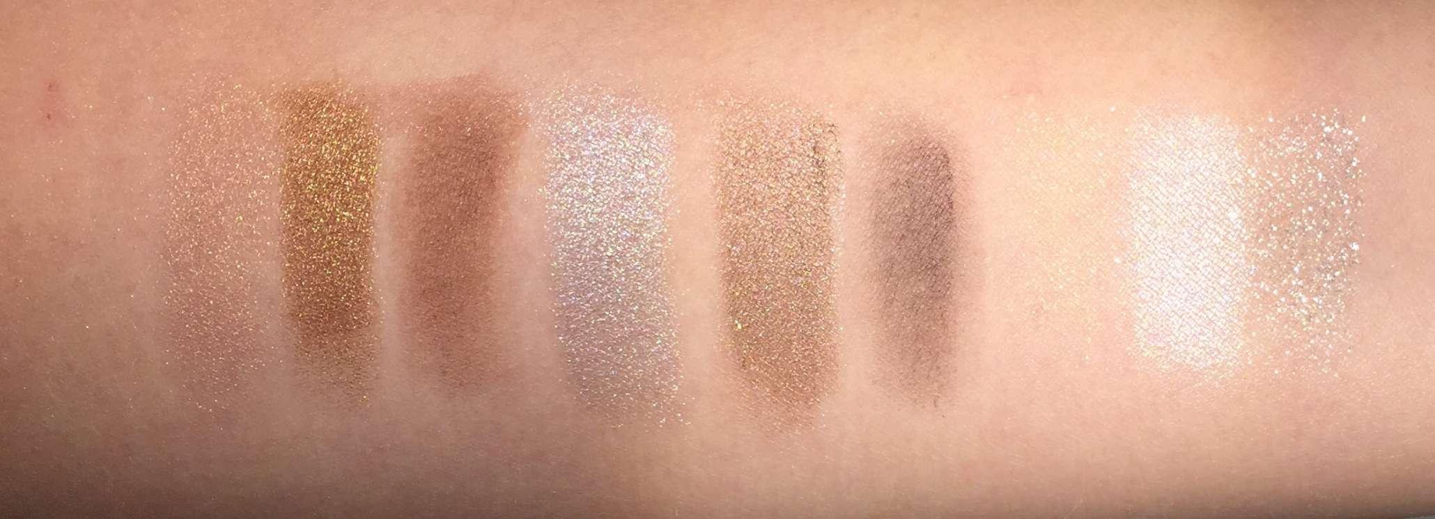 Rituals, Rituals Makeup, Makeup, Krummeskrummelurer, Eyeshadow, Eyeshadow palette, palette