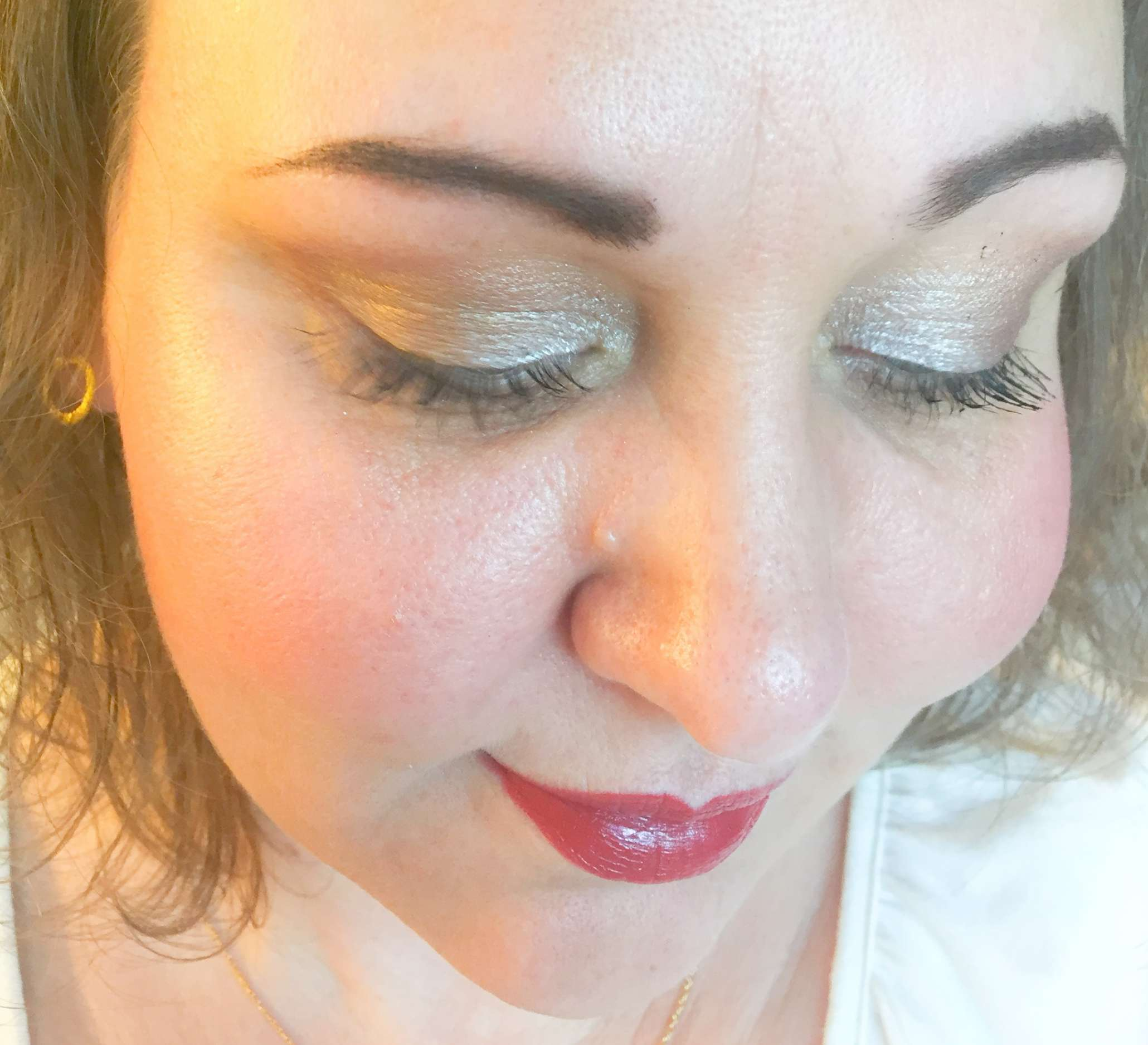 Rituals, Rituals makeup, eyeshadow, Palette, Eyeshadow palette, krummeskrummelurer