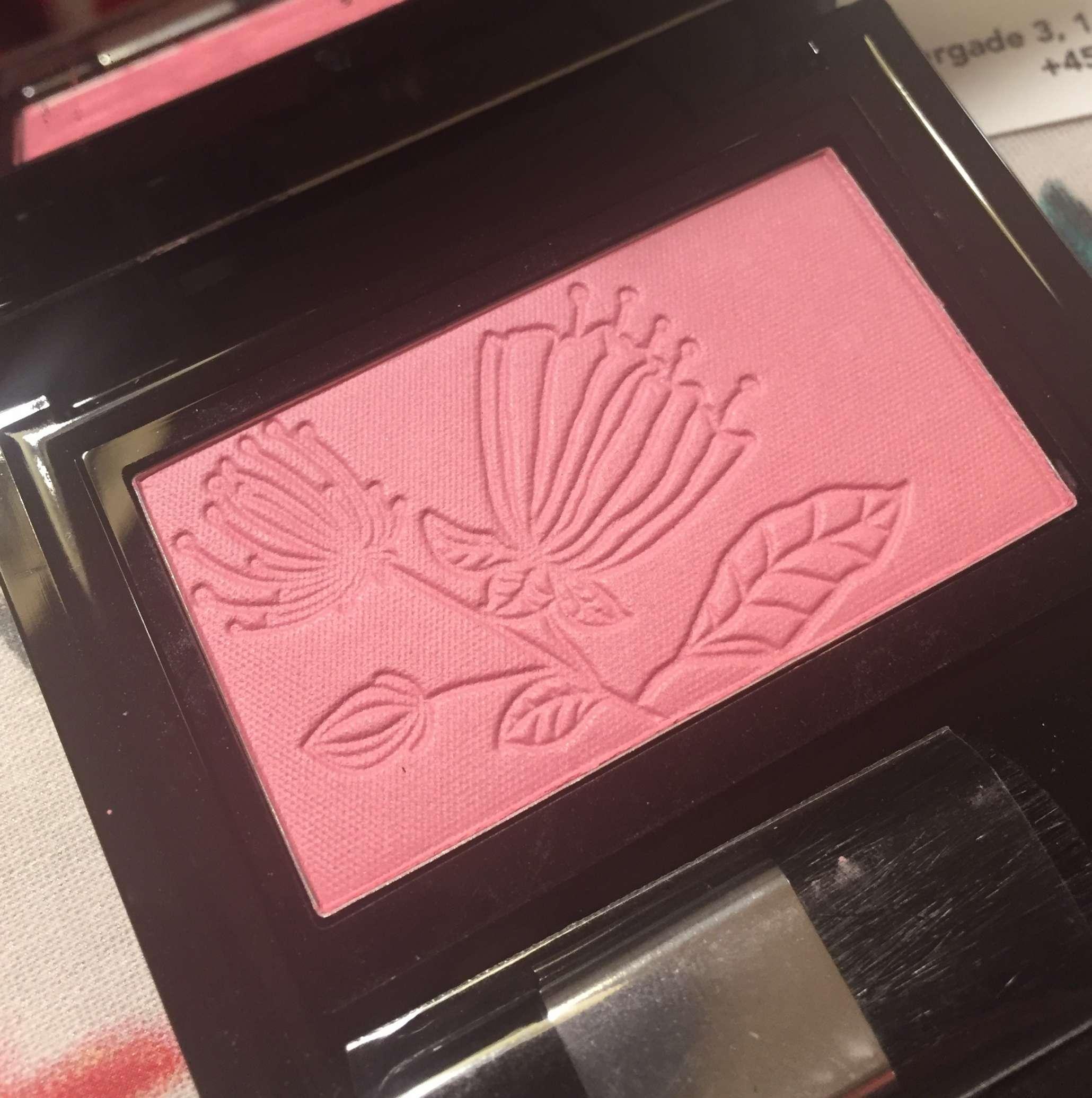Blush, Rituals, Rituals Makeup, Krummeskrummelurer, Soft pink