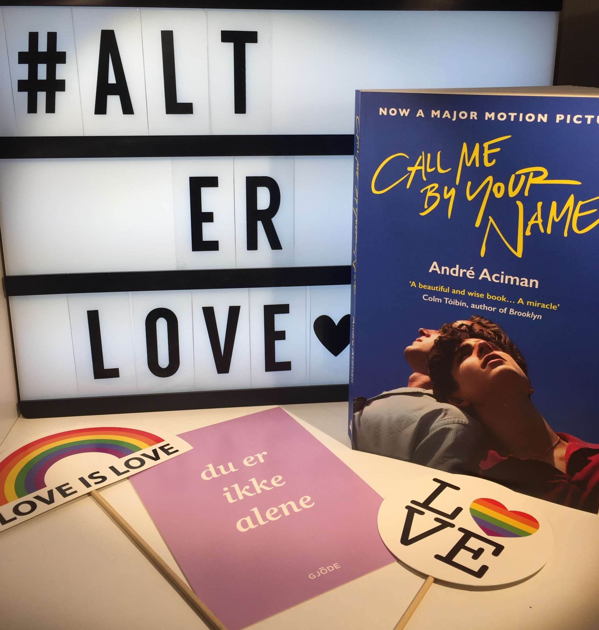 Love is Love, Alt er love, Du er ikke alene, SKAM, Kærlighed, boys love, Love, Call Me By Your Name, Call Me By Your Name anmeldelse, Timothée Chalmet, Armie Hammer, Elio & Oliver, Lovestory, Love, Krummeskrummelurer Call Me By Your Name,