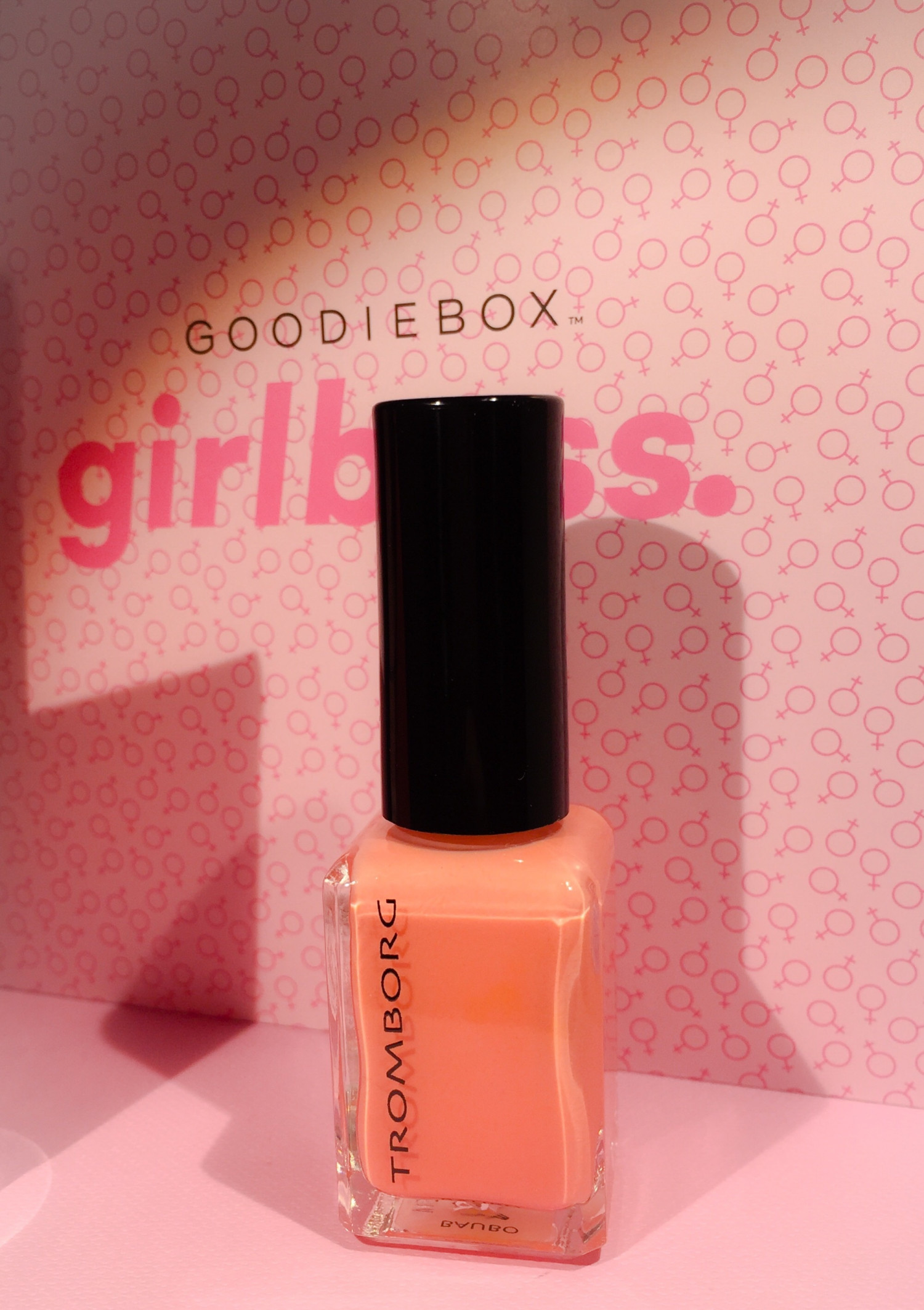 Goodiebox, Goodiebox.dk, Goodiebox Danmark,
