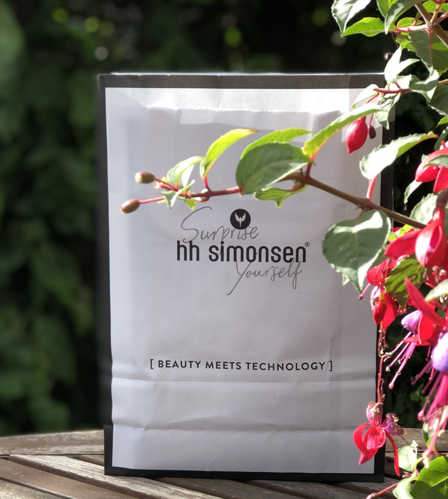 HH Simonsen, HH Simonsen Wetline, Billigvoks, Billigvoks.dk, Test, Anmeldelse, Shampoo, Conditioner, HH Simonsen Shampoo, HH Simonsen Conditioner, Dream Big, Volume Shampoo, Volume Conditioner, Dream Big and turn up the volume, Krummeskrummelurer, Krummeskrummelurer.dk, Krummes Krummelurer,