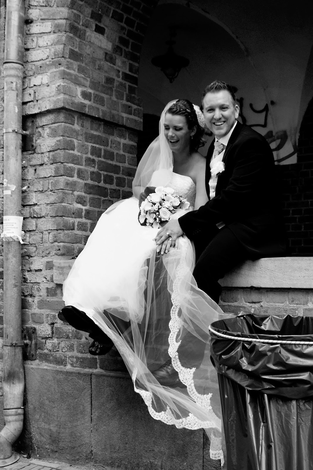 bryllup i runde tårn