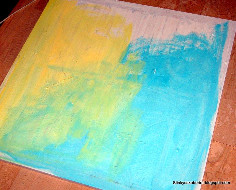 Popart maleri vejledning