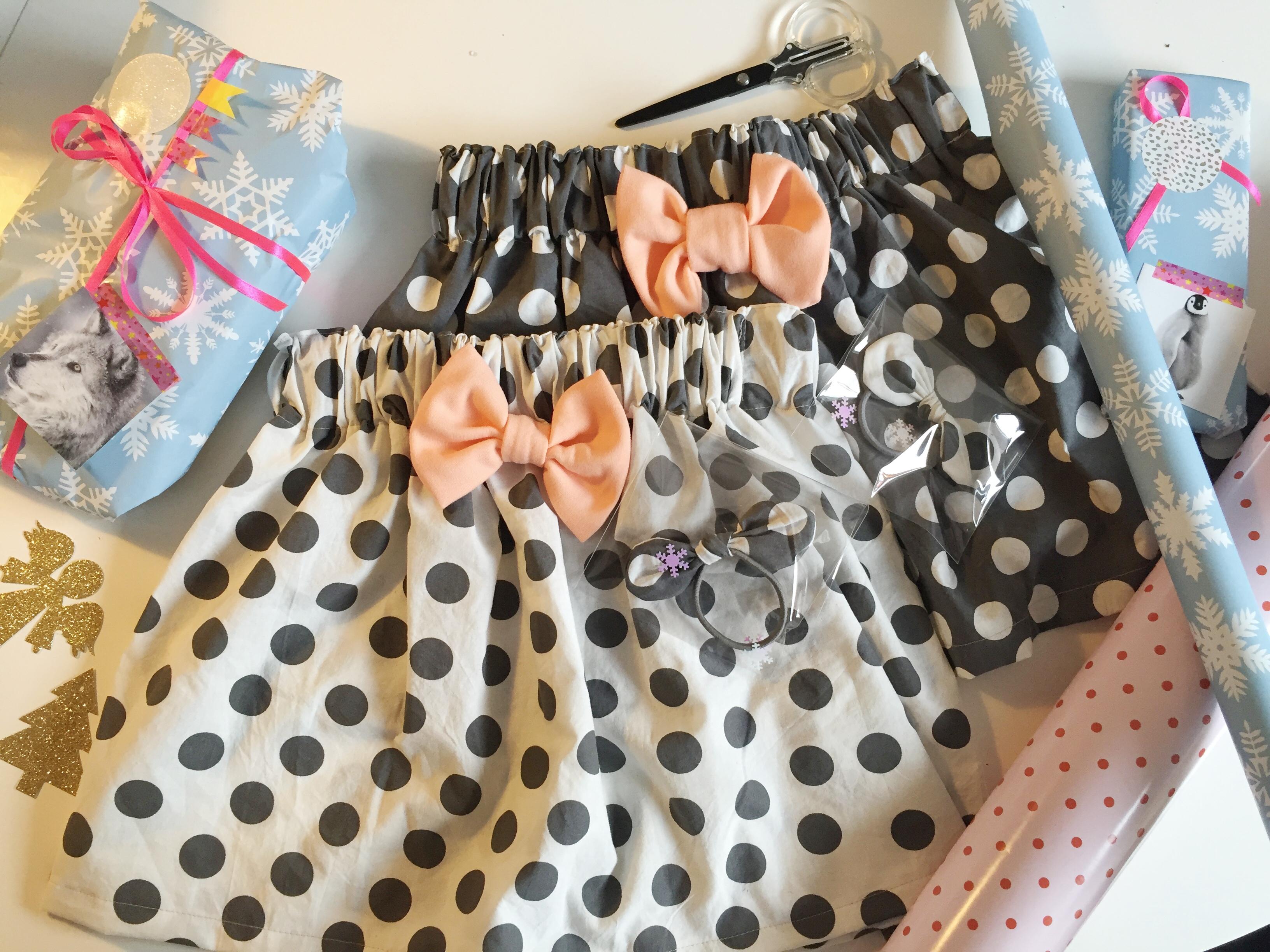 sy en nederdel
