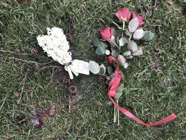 De ukendtes grav