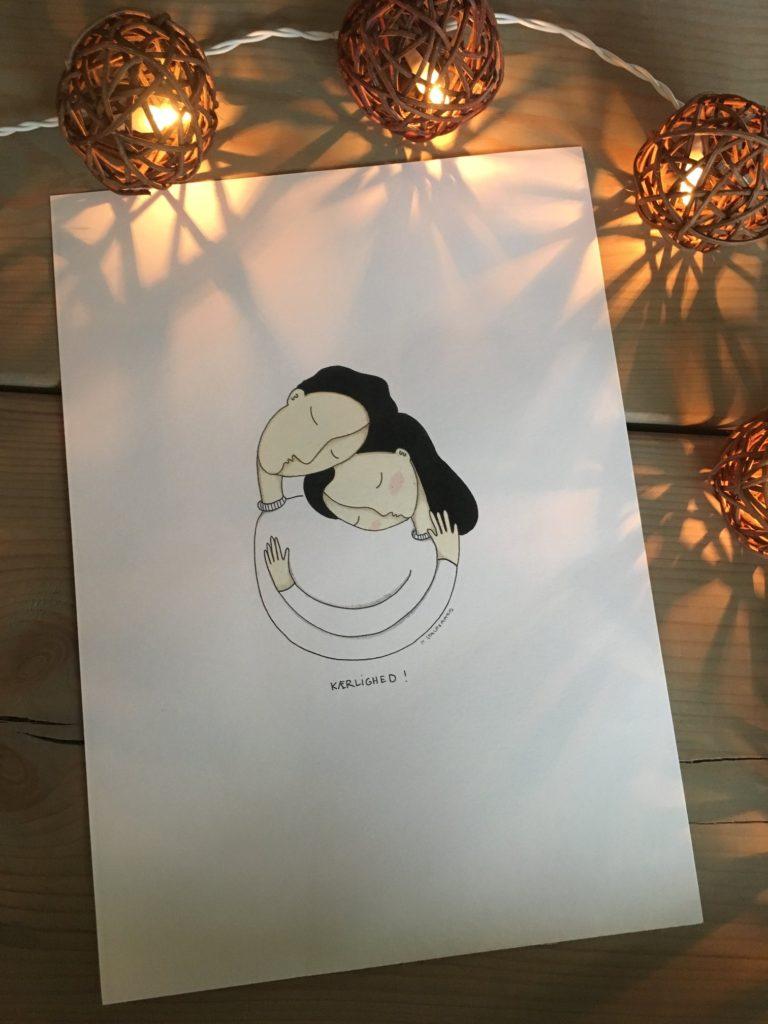 Personlig kunst