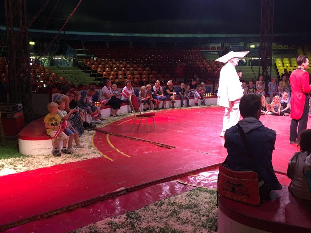 Cirkus Arena 2017