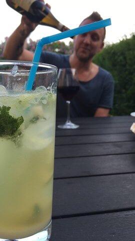 sommer i Frederikssund