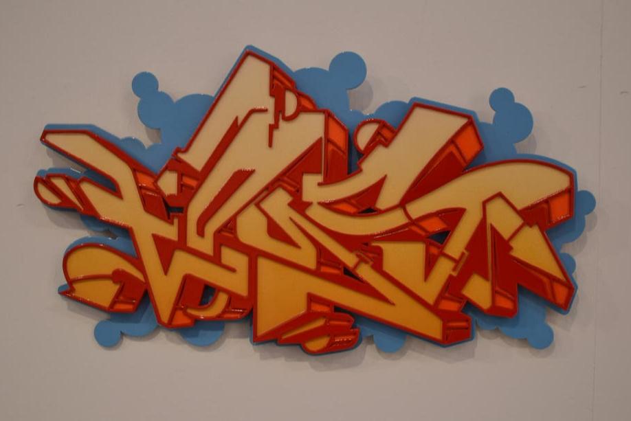 Dansk Graffiti 1984-2013 No 14- Kulturformidleren.dk