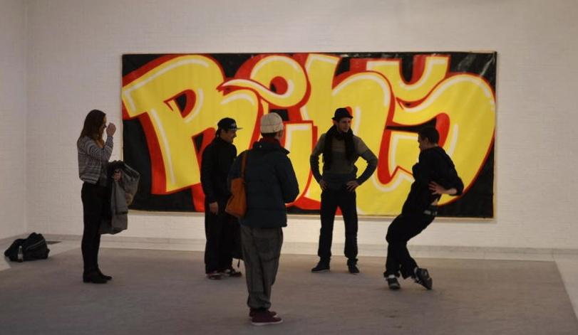 Dansk Graffiti 1984-2013 No 5- Kulturformidleren.dk