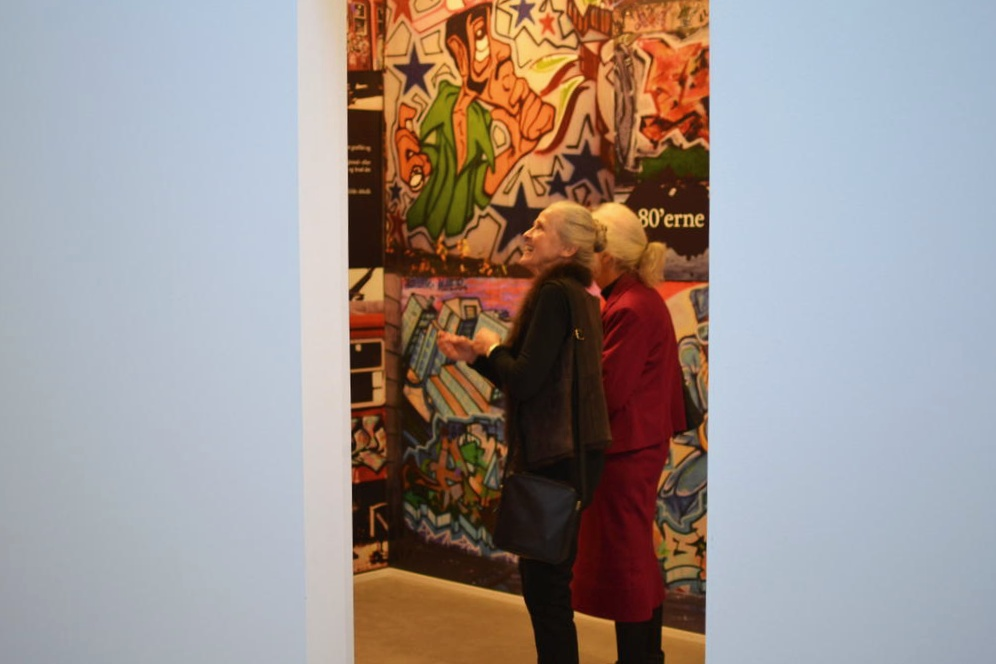 Dansk Graffiti 1984-2013 No 6- Kulturformidleren.dk