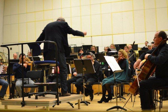 Fra Symfonien til Musikkens Hus 2