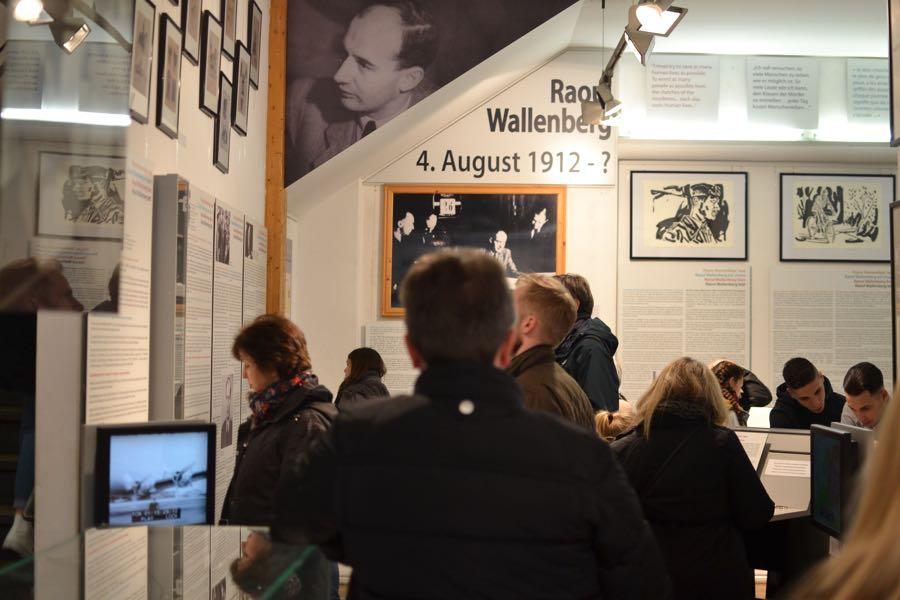 Kulturformidleren Mauermuseum2