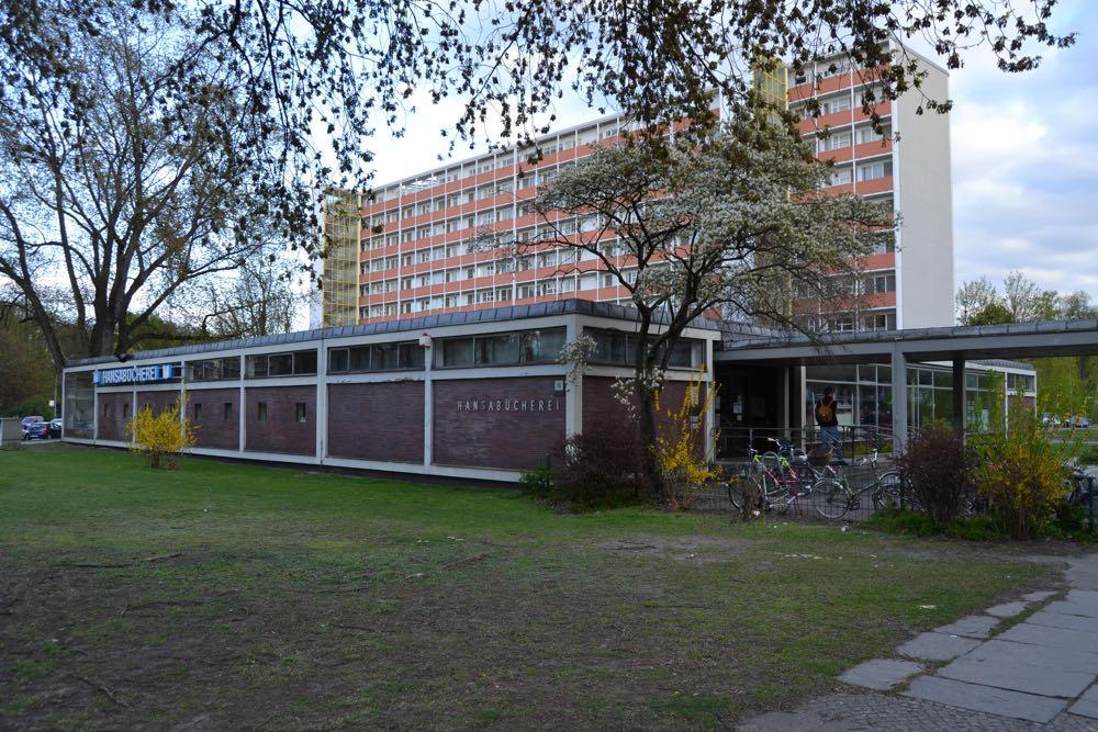 Hansaviertel - Kulturformidleren No 2