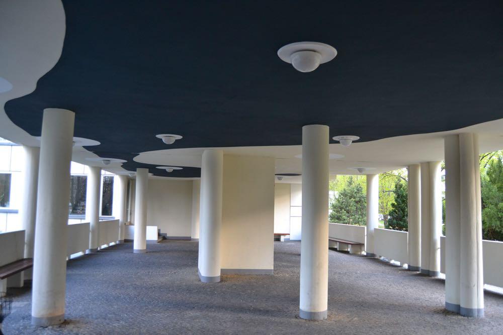 Hansaviertel - Kulturformidleren No 3