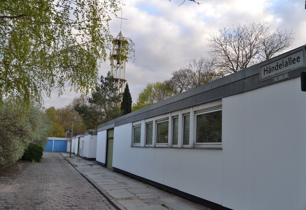 Hansaviertel - Kulturformidleren No 4