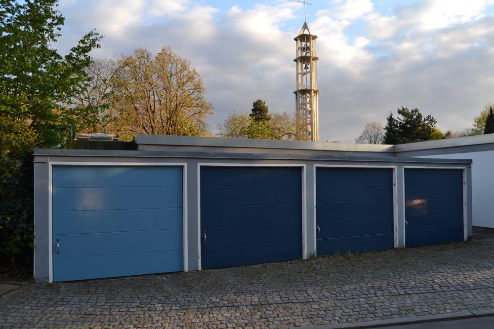 Hansaviertel - Kulturformidleren No 6