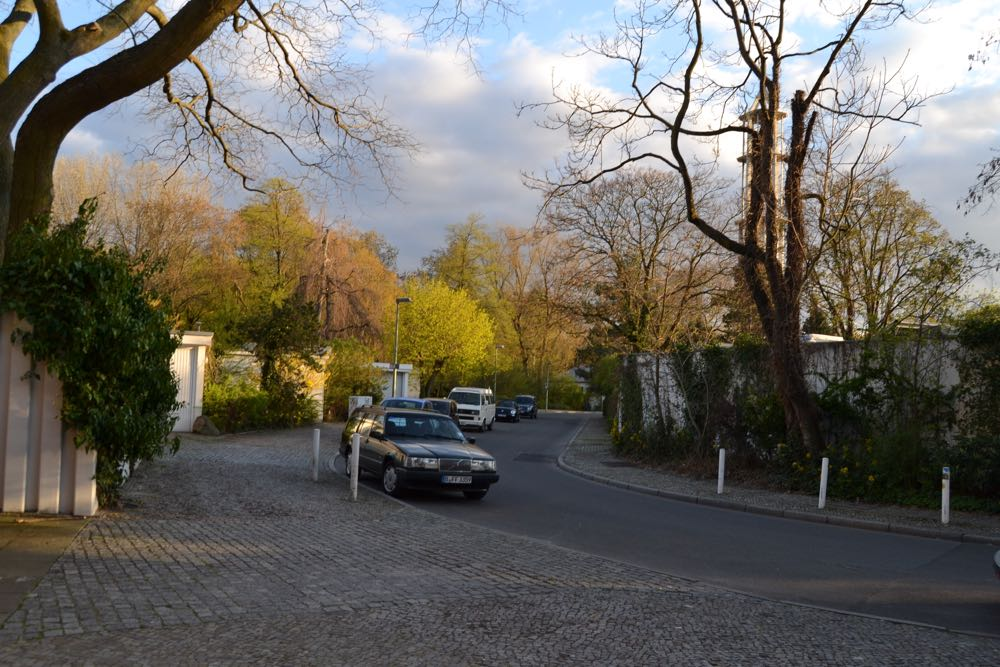Hansaviertel - Kulturformidleren No 7