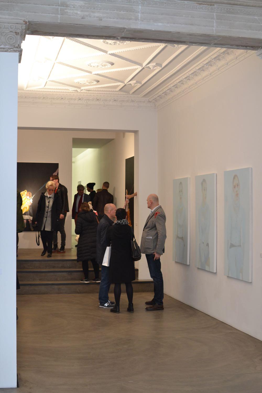 Gallery Weekend Berlin 2