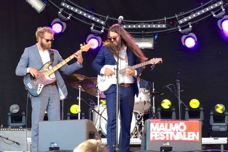 Kulturformidleren Malmöfestivalen - 1