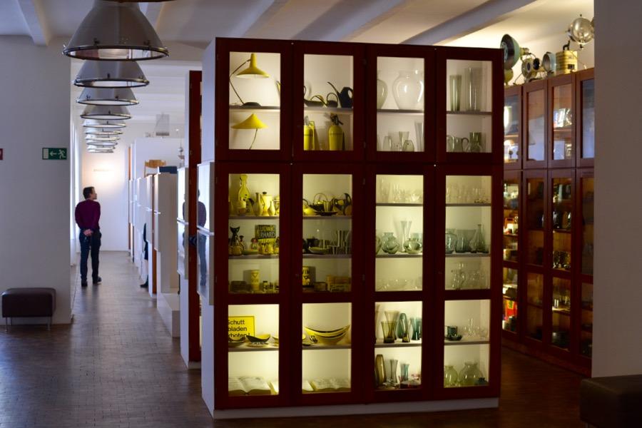 Museum der Dinge Kulturformidleren 1
